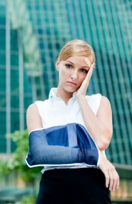 injured on the job lawyers
