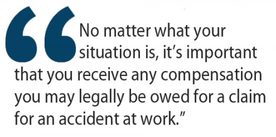 how does a workers compensation claim work