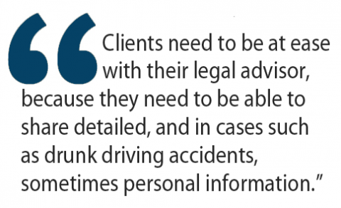drunk driving accident lawyer