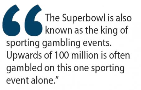 gambling offenses