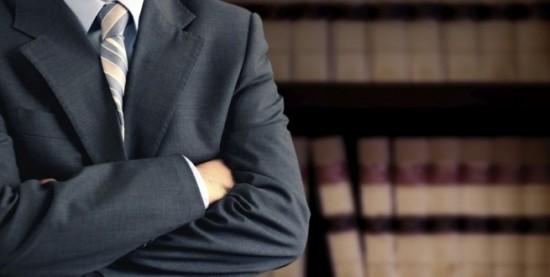 charitable attorney