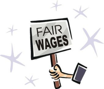Fighting-For-Fair-Wages