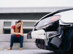 Automobile Accident Case In Pennsylvania