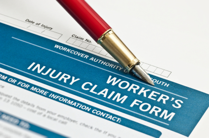 my workers' comp claim was denied