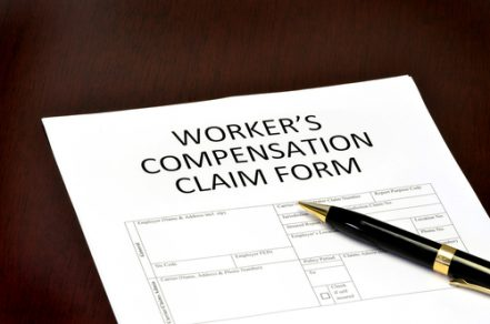 how do you get workers compensation